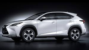 lexus suv in south africa the lexus nx unveiled drive news