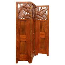 carved wood room divider solid wood hand carved room dividers or screens