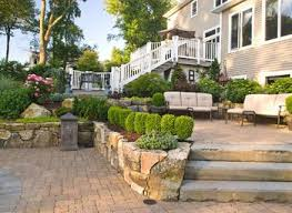 landscaping with pavers ideas nurani org