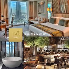 Taj Dubai Hotel افتتاح فندق تاج دبي U2013 Ama Traveller