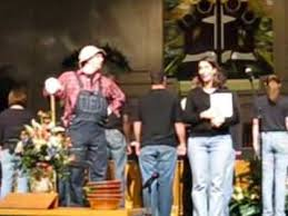 church drama skit
