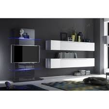 bon coin meuble de chambre meuble tv blanc laque le bon coin home design nouveau et