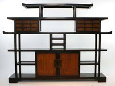 DIY Cabinet Makeover From Danish Modern To Antique Chinese - Oriental sofa designs