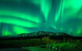 northern lights wallpaper wallpaper