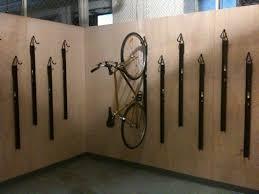 secure bike parking bike storage pinterest bike parking