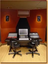 Small Recording Studio Desk How To Build A Recording Studio Desk By Larry Marrs Marrs
