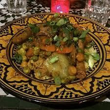 royale cuisine couscous royale picture of dada moroccan cuisine dublin