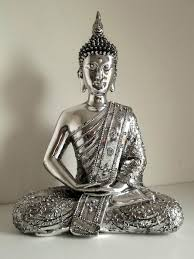 Home Sculpture Decor Best 25 Buddha Statue Home Ideas On Pinterest Asian Decor