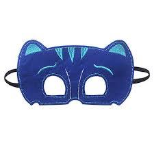 mask superhero cape mask