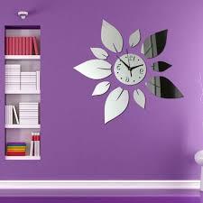 Wohnzimmer Uhren Funk Moderne Uhren Fr Die Wand Fabulous Cnmklm Kreative Wanduhren