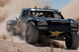 class 5 baja bug maccachren leading score overall score trophy truck season points