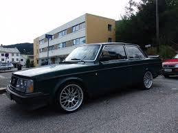 classic volvo coupe 240 classic