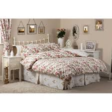 country diary style bedroom colleciton belledorm wild rose