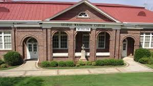 Alabama Institute For The Deaf And Blind Tuskegee Institute National Historic Site U S National Park Service