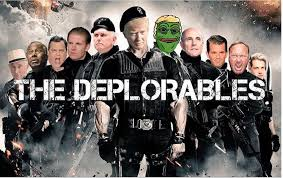 where do clintons live a basket of deplorables u0027 or strangers in their own land u0027 on