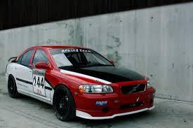 mitsubishi race car 039 volvo s60 challenge race car benzina vintage car finder