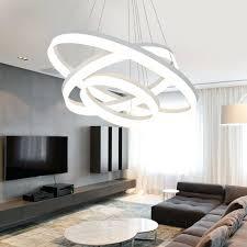 led leuchten wohnzimmer wohnzimmer pendelleuchte fernbedienung moderne kreative