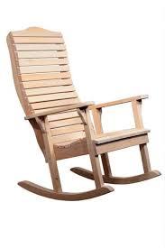 Cypress Outdoor Furniture by Cypress Creek Rocker 5025 From Bradley Brand Furniture