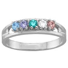 mothers ring 6 stones 44 best family ring ring ideas images on family