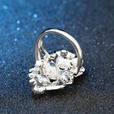 blue crystal rings images Blue crystal vintage ring bjorn jewels jpg