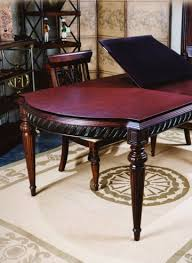 Dining Table Protector by Dining Room Table Protector Home Design Ideas And Pictures