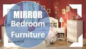 Hayworth Mirrored Bedroom Furniture Collection Mirror Bedroom Furniture Youtube