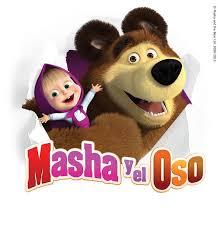 64 masha bear images masha