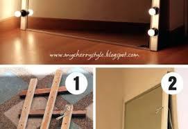 vanity mirror set with lights ikea tag ikea mirror vanity table