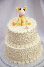 giraffe baby shower cake baby shower cakes columbus ohio custom cake delivery columbus ohio