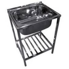 TORA Classical  Standard Series Standalone Kitchen Sink SBB - Stand alone kitchen sink