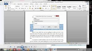 format buku di microsoft word how to format a book for print in ms word a step by step tutorial