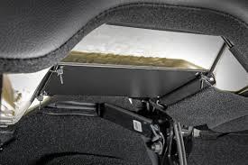 jeep wrangler backseat rear seat support bracket for 2007 2017 jeep wrangler jk unlimited