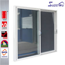 Fire Rated Doors With Glass Windows by Double Glazed Aluminum Tinted Fire Rated Sliding Glass Doors For