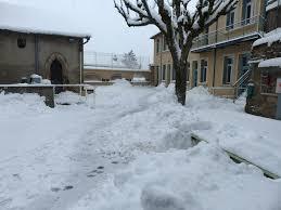 meteo chaise dieu neige à la chaise dieu photolive toutes les photos météo en temps