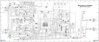 opel corsa b wiring schematic efcaviation com