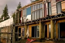 21 Baffling Home Design Fails Abandoned U0027 Grand Designs Eco Dome B U0026b Enthralled Tv Viewers But