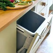 kitchen bin ideas small kitchen bin ideas moute