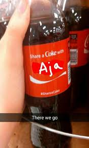 Share A Coke Meme - share a coke know your meme