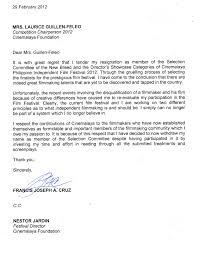 resignation letter format format sample best resignation letter