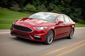 Wiring Diagram Fleetwood Fiesta 2017 Ford Fusion Reviews And Rating Motor Trend