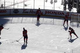 2016 heritage classic brings back memories of childhood outdoor