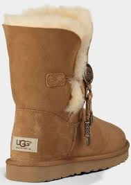 ugg usa sale ugg mini bailey button bling ugg azalea 1005382 boots