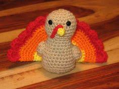 thanksgiving table decor crochet yeah i m addicted