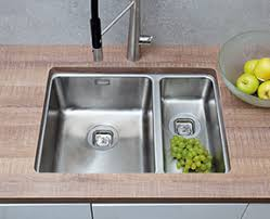 undermount kitchen sinks undermount sinks at cda cda appliances