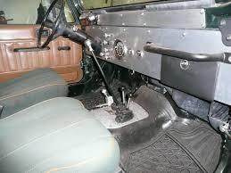 jeep wrangler yj dashboard cj dash into yj swap