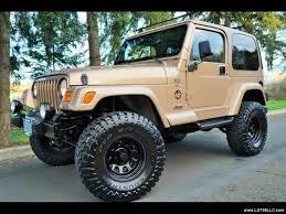 jeep wrangler 2 door hardtop lifted 1j4fa59s5yp706287 2000 jeep wrangler sahara 4x4 hard top lifted