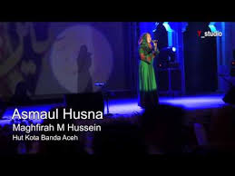 download mp3 asmaul husna merdu maghfirah m hussein mp3 full mp3 mp4 full hd hq mp4 3gp video