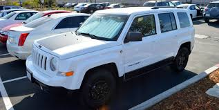custom jeep white 2014 jeep patriot wheel emblems hood