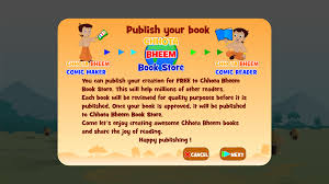 chhota bheem comic maker google play store revenue u0026 download