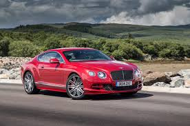 bentley phantom coupe 2015 bentley continental gt speed first drive motor trend